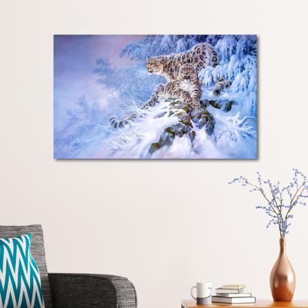 Kar Kaplanları resim2