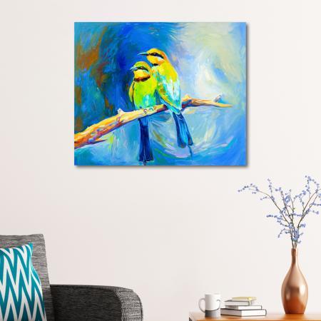 Kuşlar resim2