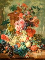 Meyve ve Çiçekler - CT-C-010