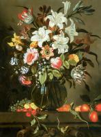 Meyve ve Çiçekler - CT-C-015