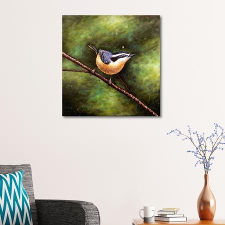 Minik Kuş resim2