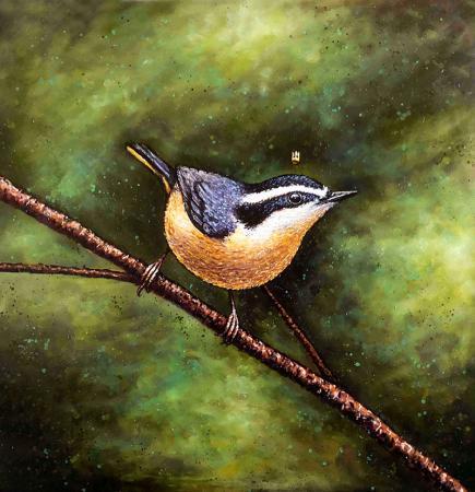Minik Kuş resim
