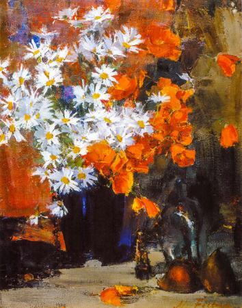 Papatya Çiçegi resim