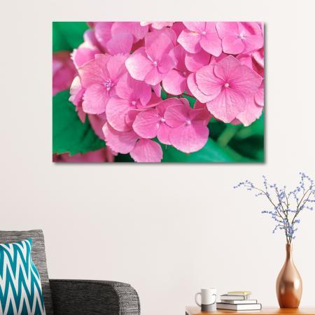 Pembe Çiçekler resim2