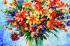 Rengarenk Çiçekler k0