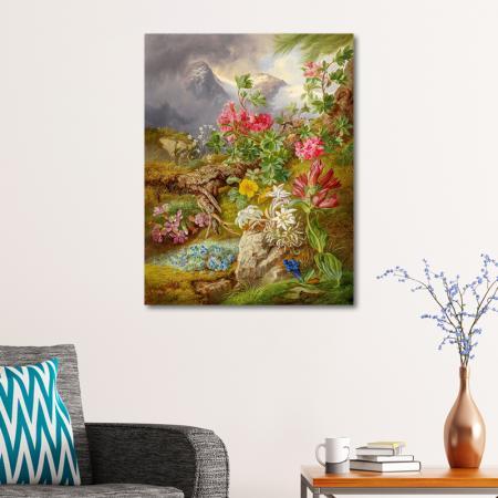 Renklenen Doğa resim2