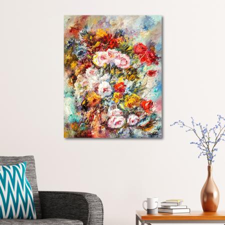 Renkli Güller resim2