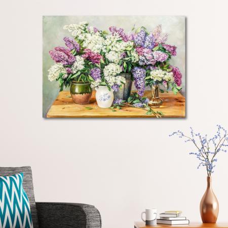 Renkli Sümbüller resim2