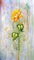 Sarı Çiçek - CT-C-273