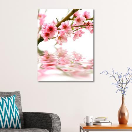 Şeftali Çiçeği resim2
