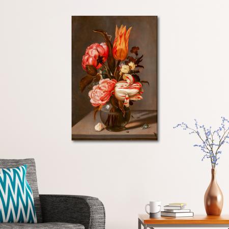 Vazodaki Çiçekler resim2