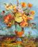 Vazodaki Çiçekler k0