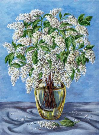 Vazodaki Sümbüller 0
