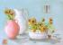 Vazolar ve Çiçekler k0