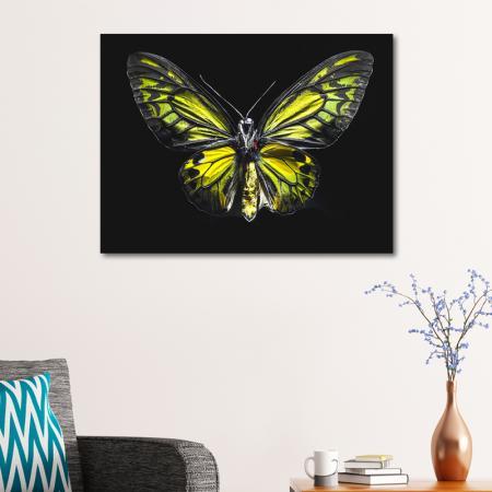 Yeşil Kelebek resim2