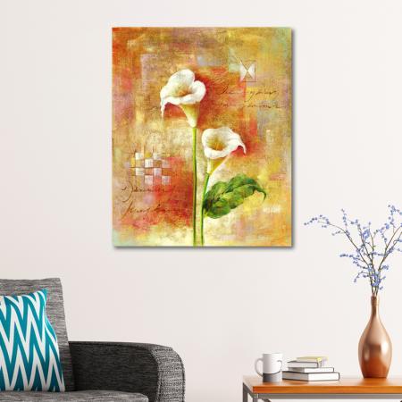 Zambak Çiçegi resim2