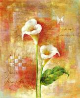 Zambak Çiçegi - CT-C-022