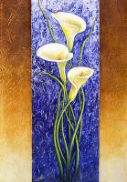 Zambak Çiçegi - CT-C-027
