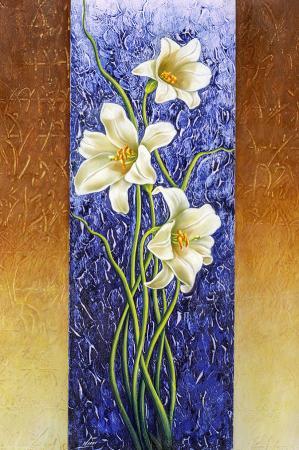 Zambak Çiçegi resim