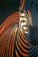 Zebra - HT-C-090