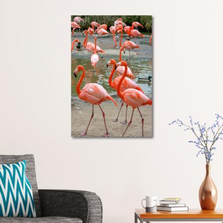 Flamingolar resim2