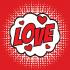 Love Popart k0