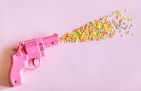 Pink - PT-C-014