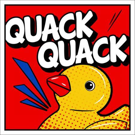 Quack resim