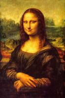 Mona Lisa - UR-C-314