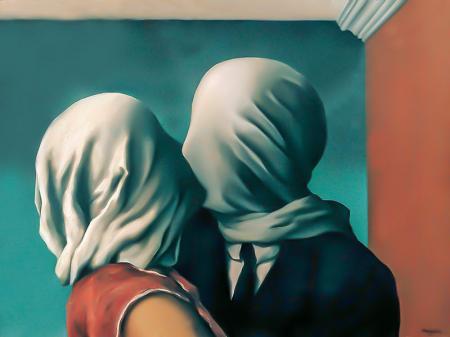 Aşıklar - The Lovers II resim