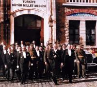 Atatürk ve Meclis - ATA-C-075-K
