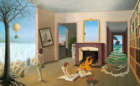Hafızanın Boşluklarında - Entre Les Trous De La Memoire resim