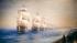 Karadeniz Donanmasının Teftişi k0