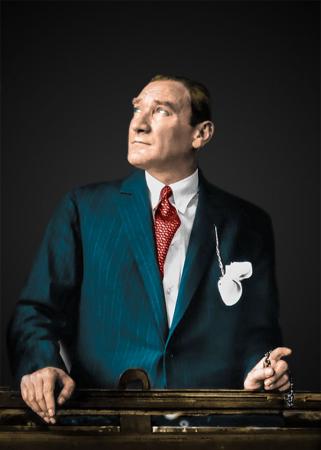 Atatürk Trende 0