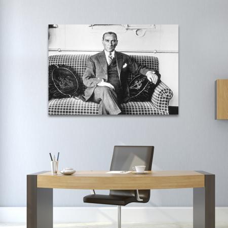 Atatürk Vapurda resim2