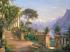 Como Gölünde Bir Teras k0
