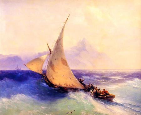 Denizde Kurtarma resim