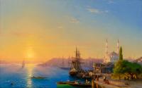 İstanbul - AIK-C-019