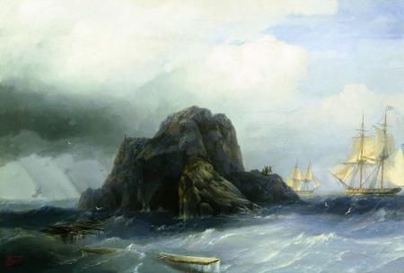 Kaya Adası 0