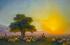 Kırım'da Çoban ve Sürüsü k0