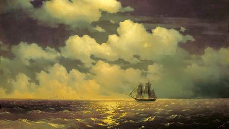 Mercure Gemisi  resim