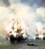 Sakız Adasında Deniz Savaşı k0