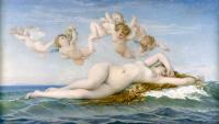 The Birth of Venus - ACA-C-001