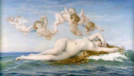 The Birth of Venus 0